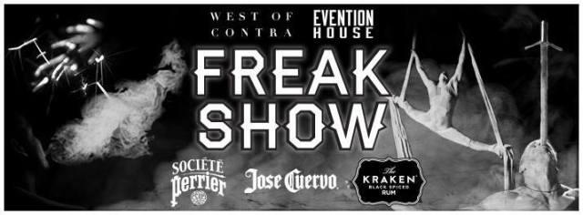 freakshow2013